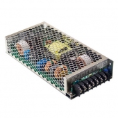 HRPG-200 200W Mean Well Single Output with PFC Function Power Supply