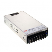 HRPG-300 300W Mean Well Single Output with PFC Function Power Supply