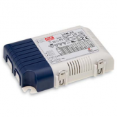 LCM-25 25W Mean Well Constant Current Mode LED Driver Power Supply