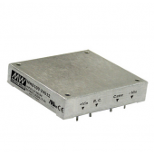 MHB100 100W Mean Well Half-Brick Regulated Single Output Power Supply