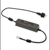 OWA-120E 120W Mean Well Single Output Moistureproof Power Supply