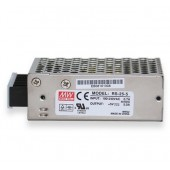 Mean Well RS-25 25W Single Output Enclosed Switching Power Supply