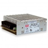 Mean Well RS-50 50W Single Output Enclosed Switching Power Supply