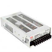 SD-200 200W Single Output DC-DC Mean Well Converter Power Supply