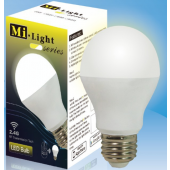 Mi.light 6W FUT017 E27 Color Temperature Adjustable Dual White LED Bulb