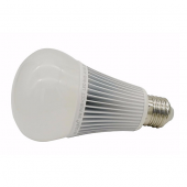 Mi.Light FUT012 E27 9W RGB+CCT LED Light Bulb