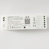WL5 MiLight DC12V 24V 5 IN 1 WiFi LED Controller