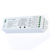 Mi.light LS2 2.4G Wireless Control 5 IN 1 Smart LED Controller DC 12V 24V