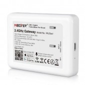 MiLight WL-Box1 2.4GHZ Gateway DC 5V 500mA Micro USB Support App Voice WiFi Control