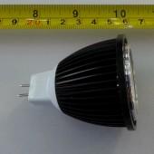 MR16 5W COB LED Spotlight AC 12V Bulb Light