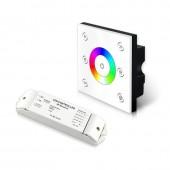 Bincolor Led P3X+R4-2.4G Controller Wireless CV RGB Panel DMX512 5A×4CH