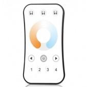 R7 Skydance 4 Zones LED Controller Color Temperature Remote Control  RF 2.4G
