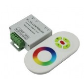 Leynew RF301 Full-color Touch Controller LED Controller