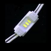 3LEDs SMD 3014 Injection LED Module 12V IP65 Waterproof Light 20pcs