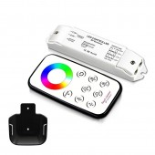 Bincolor T3-R3 Mini Wireless Remote NW WW Dimmer Receiver Set Led Controller