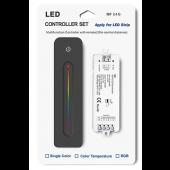 V3 + R13 Skydance Led Controller 4A*3CH RGB LED Controller Set