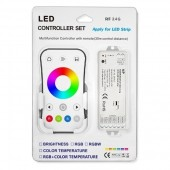 Set VP + R8-1 3A*4CH Skydance RGBW LED Controller
