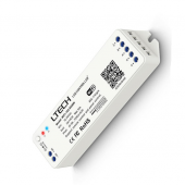 LTECH LED Lighting WiFi Controller WiFi-102-RGBW DC12V 24V