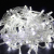 White LED String Lights 10m 100 LEDs Christmas Decoration Light