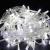 White LED String Lights 10m 100 LEDs Christmas Decoration Light