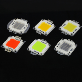 10W 20W 30W 50W 80W 100W LED Floodlight High Power COB Chip 32-34V DC
