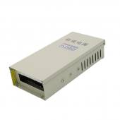 12V 10A Rainproof 120W Switching Converter AC To DC Power Supply