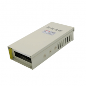 12V 12.5A Rainproof 150W Power Supply AC To DC Switching Converter