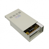 12V 20A Rainproof AC To DC 240W Switching Power Supply