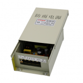 12V 5A Rainproof AC To DC 60W Small volume Switching Power Supply