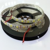12V Waterproof 16.4Ft 300Leds Single Color 5050 LED Strip Light