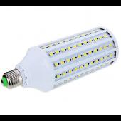 165 x SMD 5050 E27 25W Corn Led Light Bulb AC110V 220V