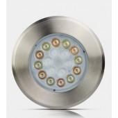 Milight UW03 9W RGB+CCT LED Underwater Light Swimming Pool Fountain Lamp Waterproof IP68