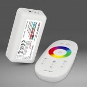Mi.Light FUT027 Miboxer 2.4G 12V-24V Wireless 18A RF Touch Remote RGBW Led Strip Controller
