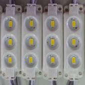 20Pcs 12V 3LEDs 5630 SMD LED ABS Plastic Module Waterproof String