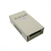 24V 16.5A 400W AC To DC Transformer Rainproof Switching Power Supply