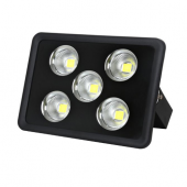 Ultra Bright LED Floodlight 250W RGB / Warm / Cold White Flood Light Outdoor Lighting