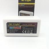2.4G Touch Screen LED RGBW FUT038 Strip RF Controller Mi.light 4-zone Control