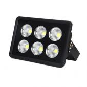 Ultra Bright LED Floodlight 300W RGB / Warm / Cold White Flood Light Outdoor Lighting