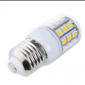 30 X Smd 5050 E27 4W LED Corn Bulb Light 400LM Lamp AC110V 220V