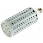 30W E27 165 x SMD 5630 LED Corn Lamp Light Bulb AC 110V 220V
