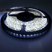 3528 White Flexible Strip Light 5M 600Leds 12V Waterproof LED Tape