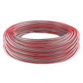 3 Pin Extension Wire Cable 18AWG/20AWG/22AWG for CCT Light Strip