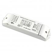 BC-334-PWM5V PWM10V Bincolor Led Controller 4CH Signal Converter Driver