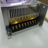480W 48V 10A Metal Case Power Supply AC to DC Converter