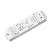 C4-700mA Skydance Led Controller 4CH*700mA 12-48VDC CC Controller Push Dim
