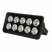 Ultra Bright LED Floodlight 500W RGB / Warm / Cold White Flood Light Outdoor Lighting