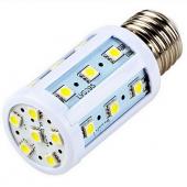 5050 Smd 5W 24 LEDs E27 Corn LED Lamp Energy Saving Bulb Lights