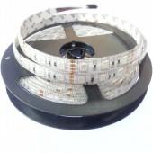 5 Meters 5050 Waterproof RGB LED Strip Light 16.4 Feet 300 LEDs