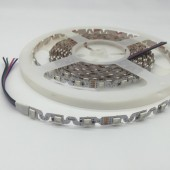 DC 12V S Shape 48LEDs/m LED RGB 5050 5M 16.4ft Strip Light