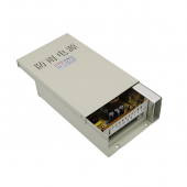 5V 40A Rainproof AC To DC 200W Transformer Switching Power Supply